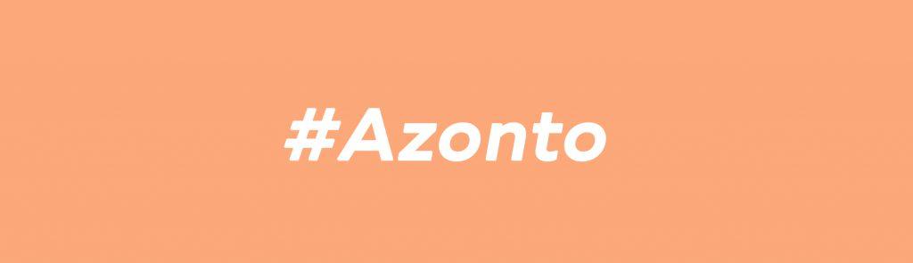 #Azonto